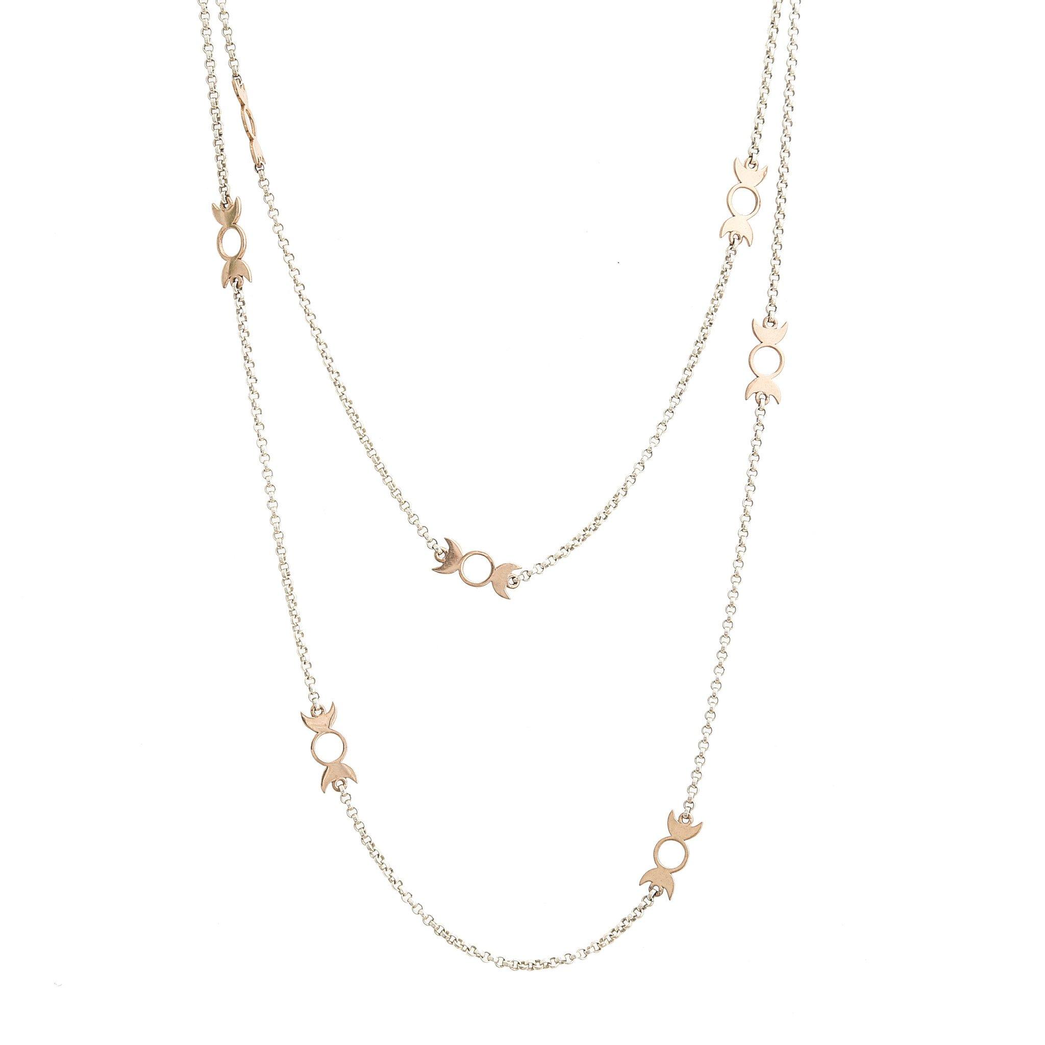 High Priestess Necklace