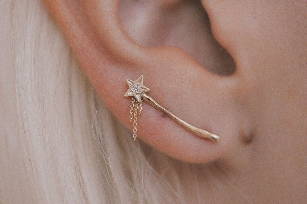 Magic Wand Ear Chamber