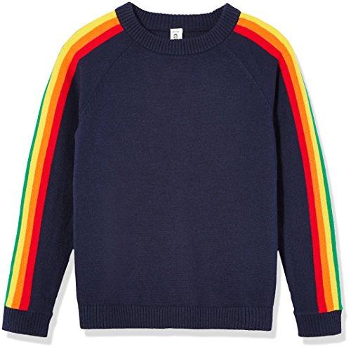 Kids Rainbow Pullover