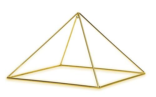 Meditating Pyramid