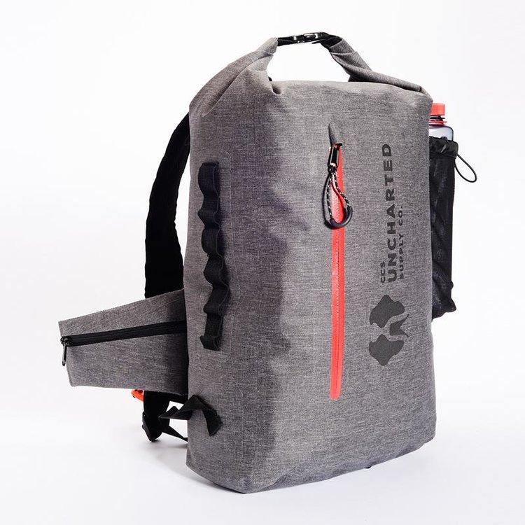 72 Hour Survival Backpack