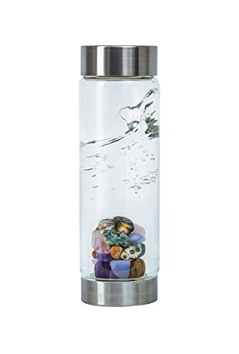 5 Elements Water Bottle