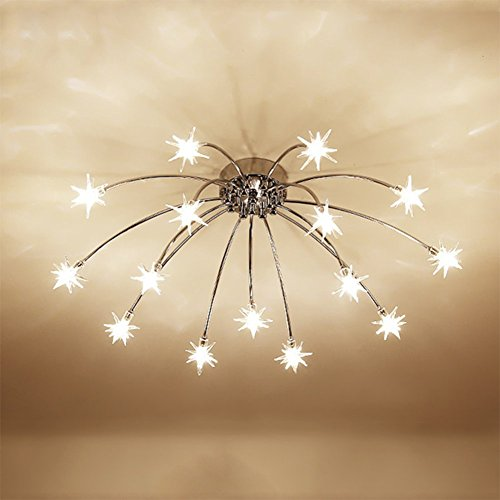 Star Ceiling LED Light
