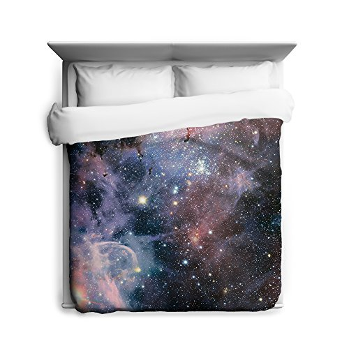 Carina Nebula Space