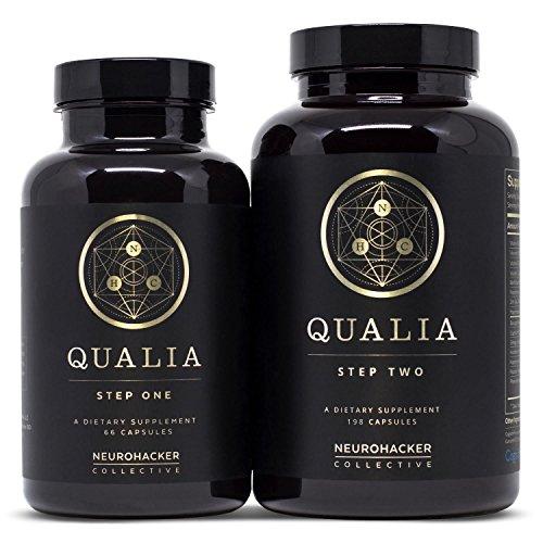 Copy of Qualia