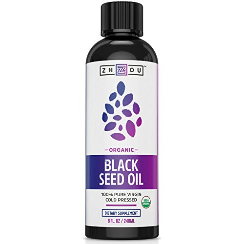 Copy of Black Seed Oil