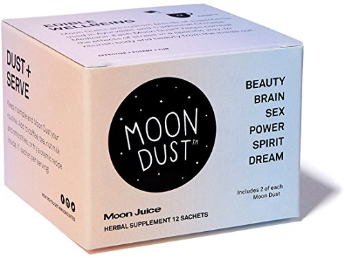 Moon Dust Sampler