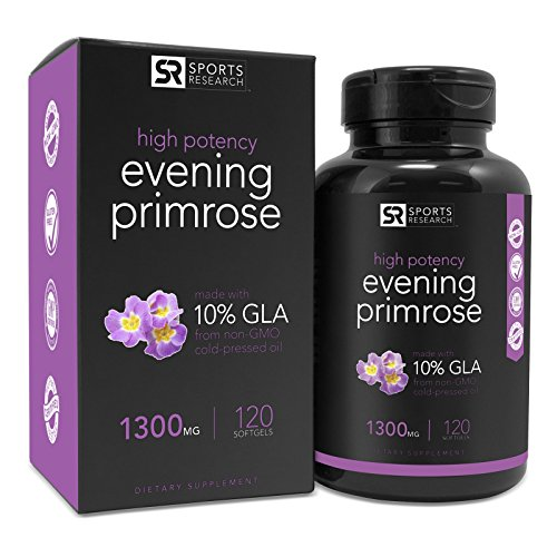 Copy of Evening Primrose Oil
