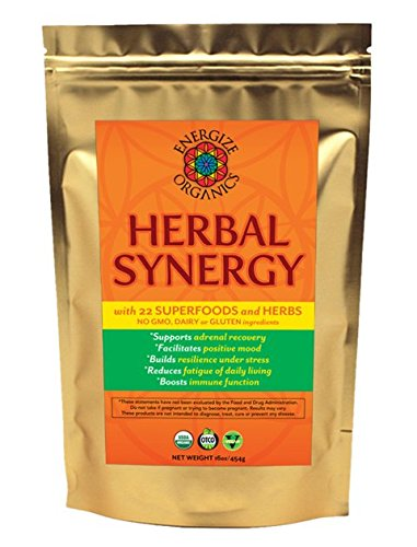 Copy of Herbal Synergy