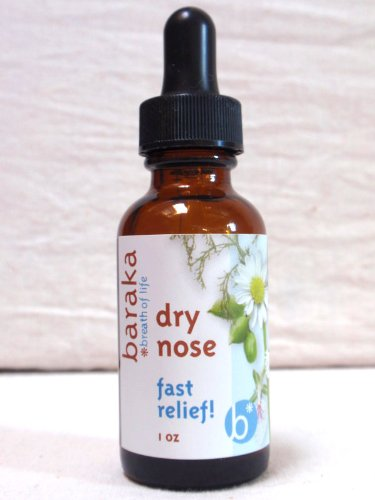 Copy of Dry Nose Oil