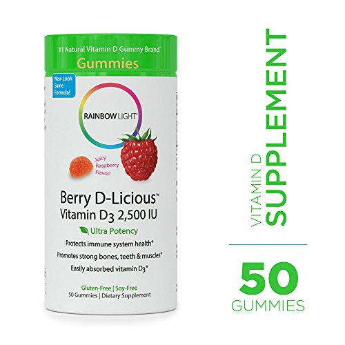 Copy of Vitamin D Gummies