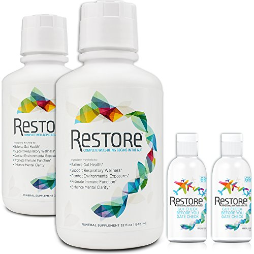 Copy of Restore Gut Health