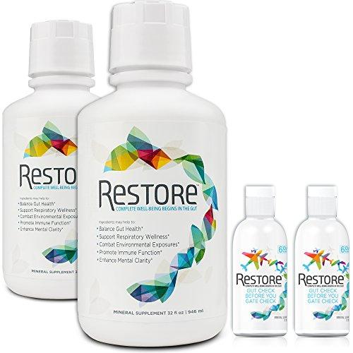 Copy of Restore Gut Health