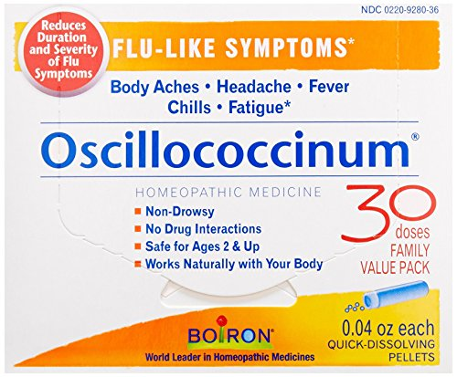 Copy of Oscillococcinum