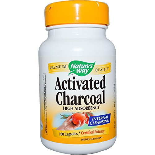 Copy of Activated Charcoal