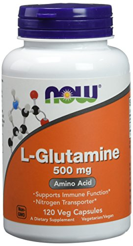 Copy of L Gluamine Amino Acid