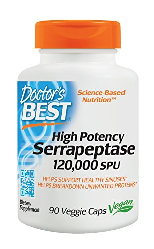 Copy of Serrapeptase