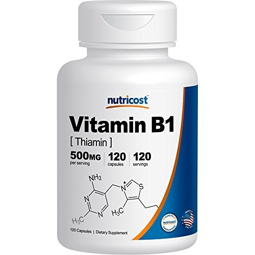 Copy of Vitamin B1