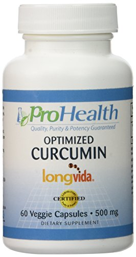 Copy of Optimized Curcumin