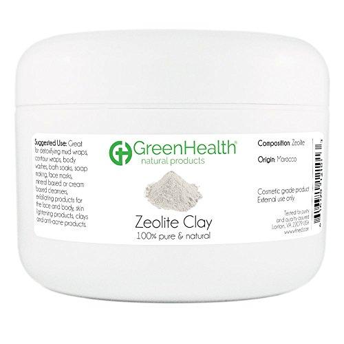 Copy of Zeolite Clay
