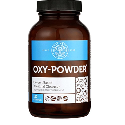 Oxy Magnesium Powder