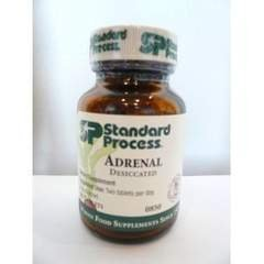 Copy of Adrenal Dessicated