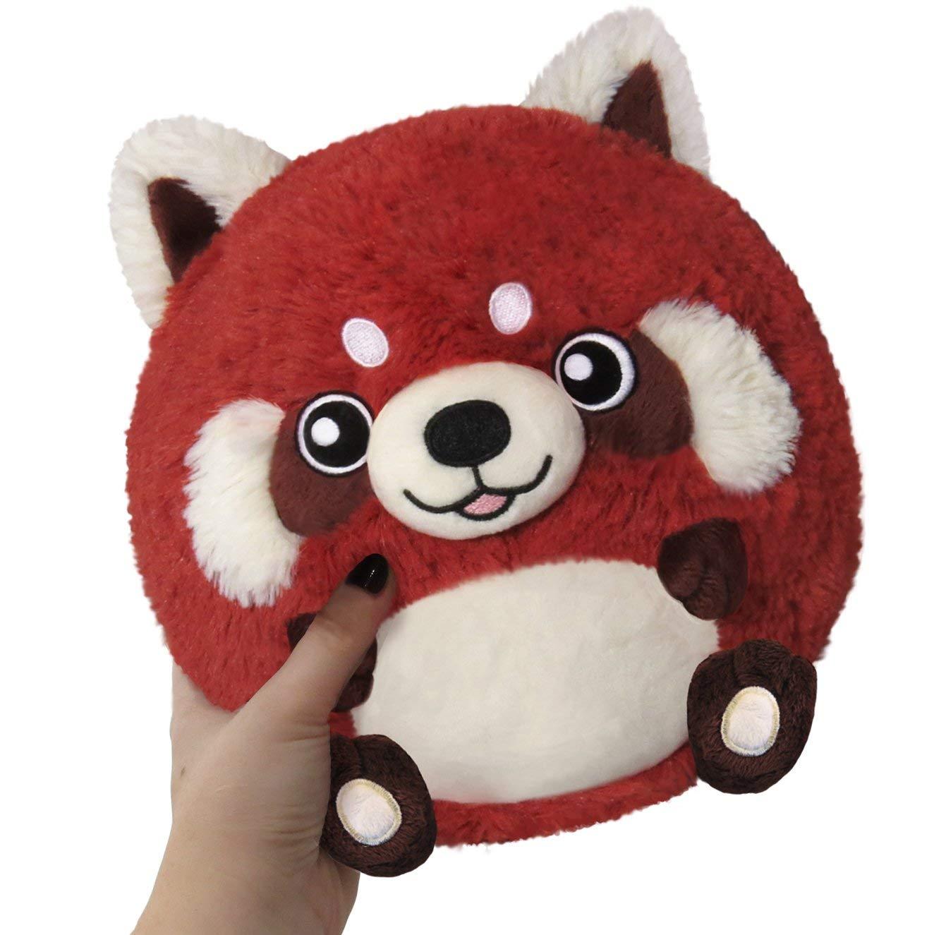 Red Panda Plush