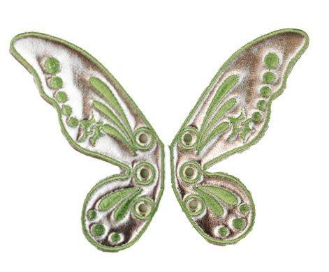 Butterfly Shoe Wings