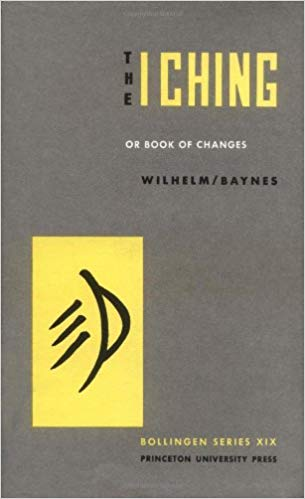 I Ching or Book of Changes