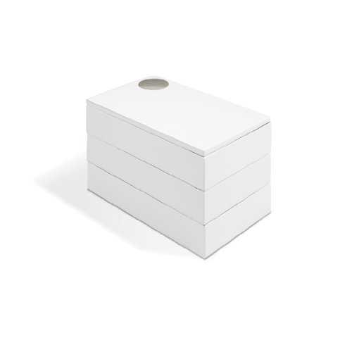 Spindle Jewelry Box