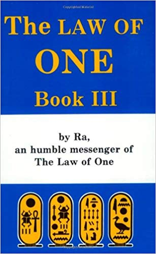 The Law of One, Book III
