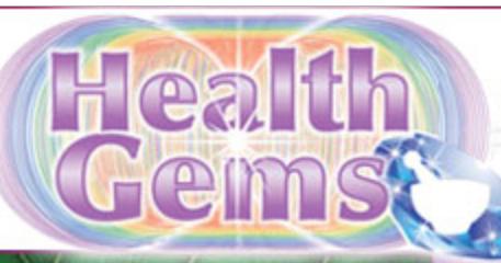 Copy of Health Gems
