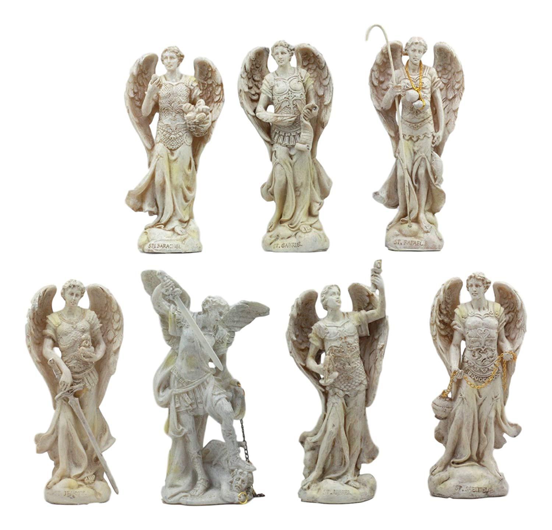 Archangel Figurines