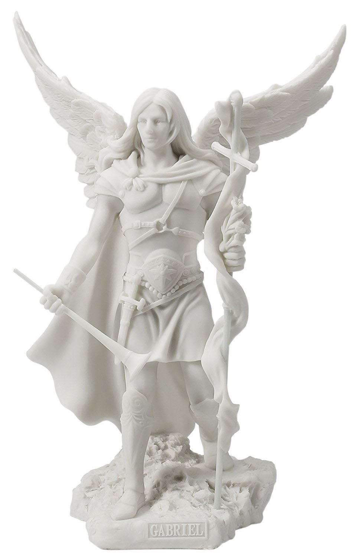 Saint Gabriel Sculpture