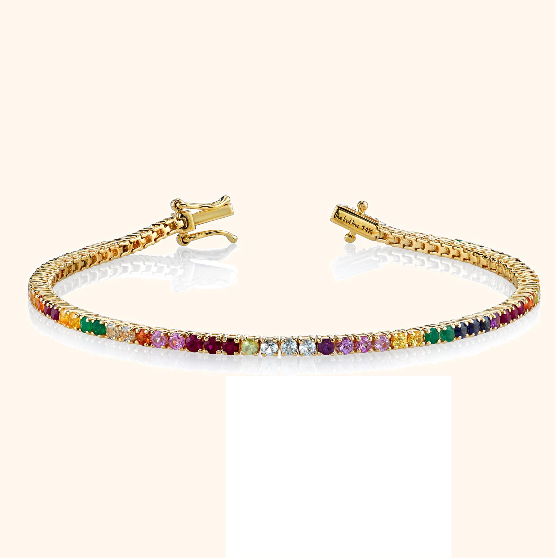 Rainbow Jewelry
