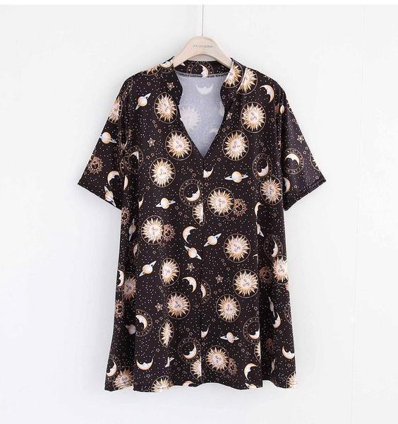 Little Starr Dress