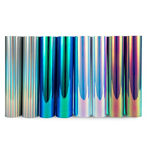 Holographic Vinyl