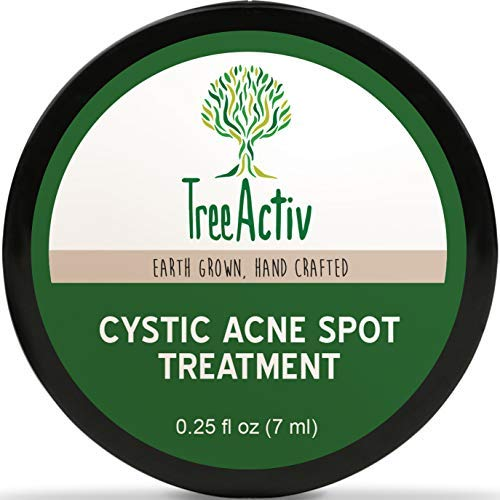 Cystic Acne Spot Treatment