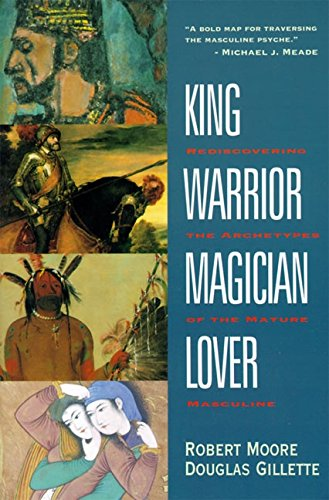 King, Warrior, Magician, Lover