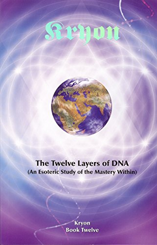 The Twelve Layers of DNA
