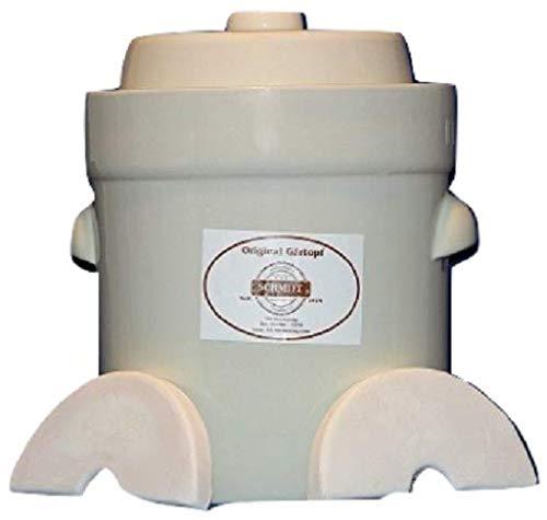 Fermenting Crock Pot