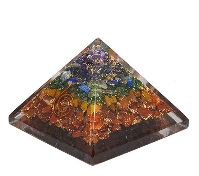 EPIC for EMF protection... and it's rainbow pretty!⁠ ***⁠ TheSuggested.Love/magic⁠ Grid Location: D-2⁠ (site only works on a computer)⁠ ***⁠ #EMF #EMFprotection #radiation #orgonite #magic #protectyourself ⁠ ⁠
