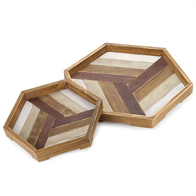 Pretty Chevron Coasters :)))⁠ ***⁠ TheSuggested.com/kitchen⁠ Grid Location: B-3⁠ (only works on a computer)⁠ ***⁠ #chevron #coasters #chevroncoasters