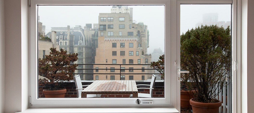 Terrace Doors - See Series 1700