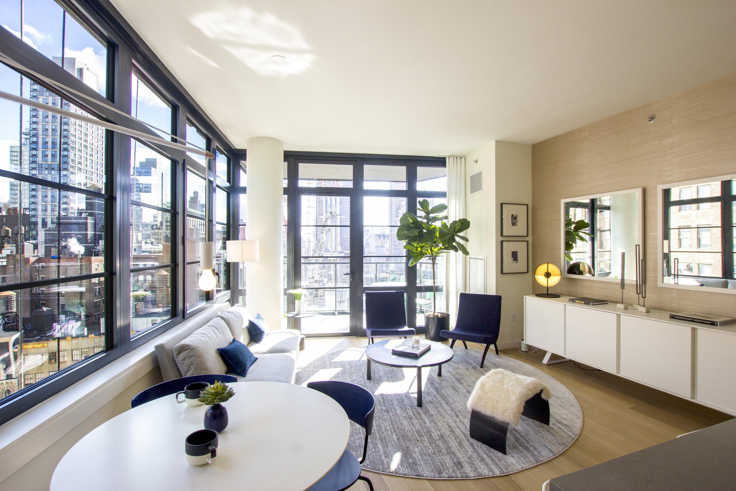 THe NOma • 846 Sixth Avenue -