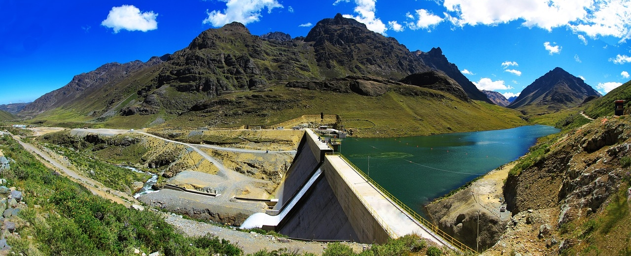 Dams balance two strong forces: floods and droughts. Pastors must also do the same.