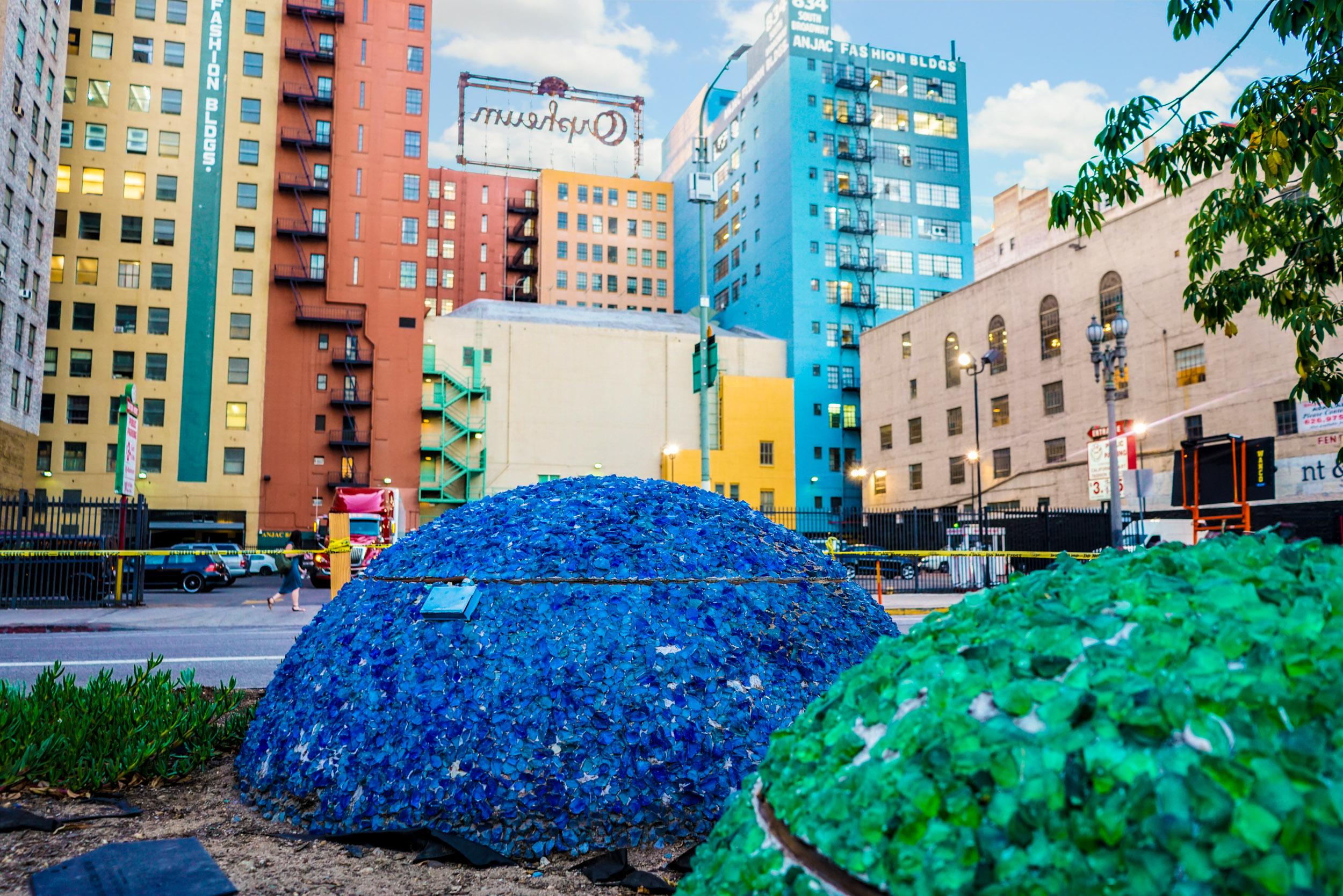 Eric Bell Estates - Urban Relocation