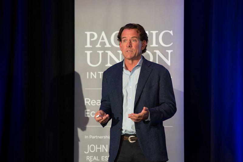 Eric Bell Estates - Pacific Union International