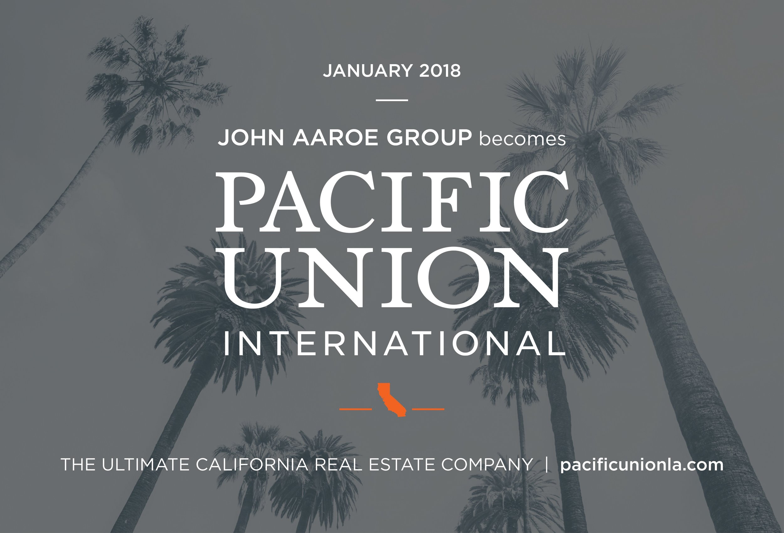 Eric Bell Estates - Pacific Union International - John Aaroe Group