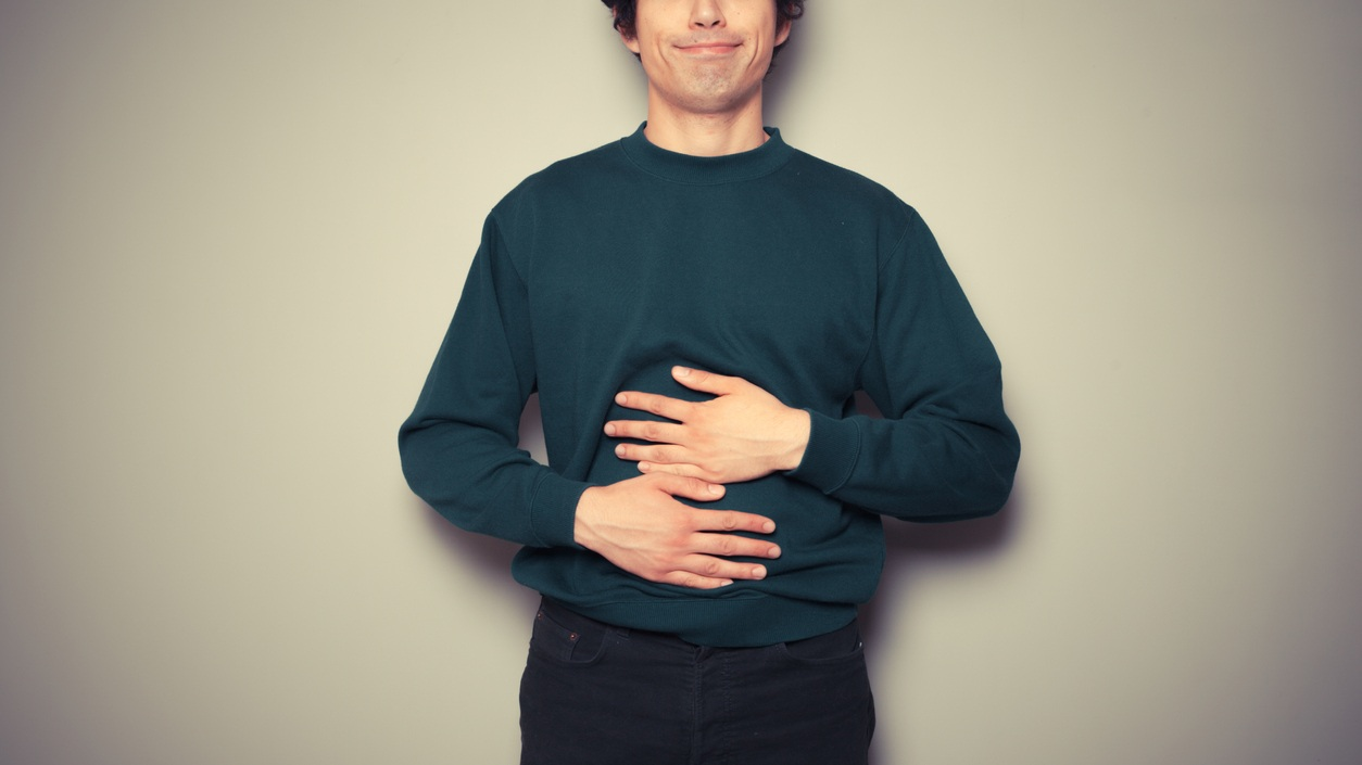 6 signs your digestive system is unhappy